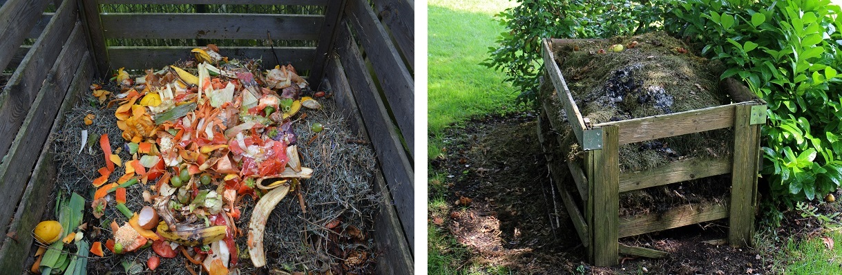 Najlepszy sposób zrobienie kompostu