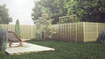HOLENDER w przestrzeni ogrodowej