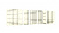 Kolekcja kratek ogrodowych - rozmiary od 60 do 180 cm długości