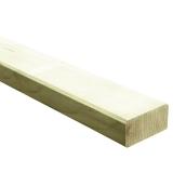 Deska - łata o długości 1,9 metra, wykonana z drewna sosnowego