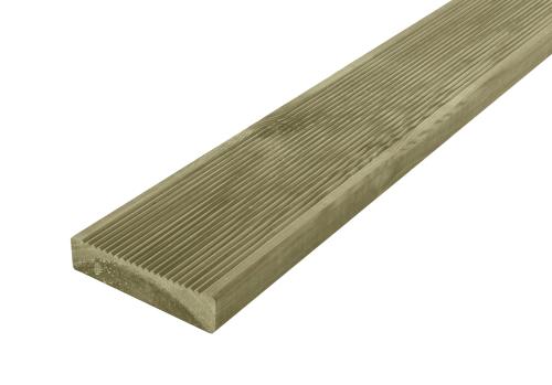 Deska tarasowa o grubości 2,8 cm i długości 200 cm