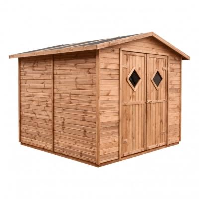 Domek ogrodowy narzędziowy MAXI bez podlogi