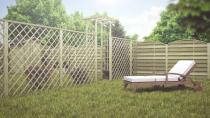 Domek MINI zmieści się w każdym ogródku
