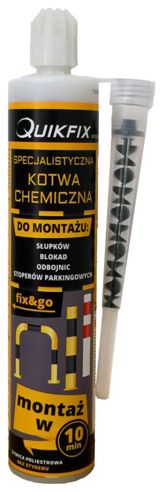 Kotwa chemiczna 300 ml