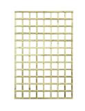 Kratka ogrodowa bez ramy o wymiarach 180 x 120 cm