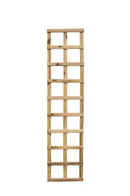 Kratka drewniana bez ramy 180x40x2,4