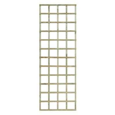 Kratka drewniana bez ramy 180x60