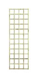 Kratka drewniana bez ramy 180x60x2