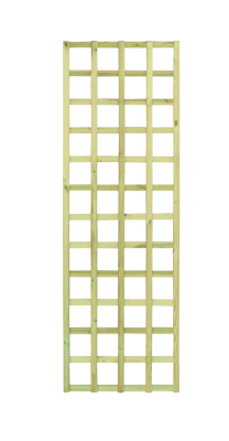Trejaż ogrodowy w kształcie prostokąta - 180 x 90 cm