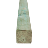Krawędziak słupek ogrodzeniowy 70x70x1500 naturalny
