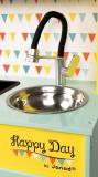 Kuchnia Happy Day w pięknych, pastelowych kolorach