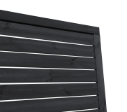Solidne panele w ramie 3,5 cm - gwarancja wysokiej jakości