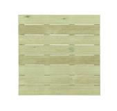 Podest tarasowy drewniany 100x100x4,2