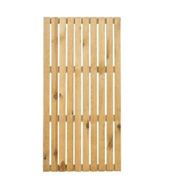 Podest Tarasowy Drewniany 100x50x24