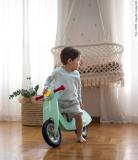 Twoje dziecko pokocha zabawę na rowerku