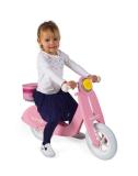 Drewniany Scooter - pierwszy rowerek Twojego dziecka