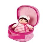 Dołączona kosmetyczka na bagażnik umożliwi dzieciom zabieranie ze sobą ulubionych zabawek