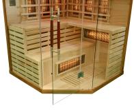 Wyjątkowy relaks i pozytywny wpływ na zdrowie - oto skutki korzystania z sauny infrared