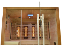 Korzystanie z sauny wpływa pozytywnie na zdrowie oraz nastrój