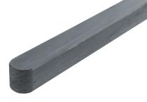 Krawędziak słupek ogrodzeniowy 70x70x1900