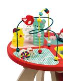 Piekne kolory, rozmaite kształty i wiele możliwości zabawy