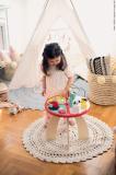 Rozwijaj wyobraźnię i zdolności manulane dziecka z zabawkami edukacyjnymi