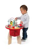 Stolik Baby Forest - zabawka, którą kochają dzieci