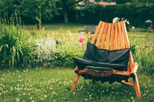 Jak zaaranżować strefę rekreacyjną w ogrodzie?
