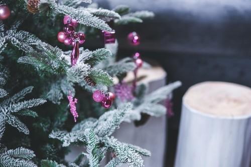 Pomysły na świąteczne dekoracje w ogrodzie, na tarasie i na balkonie