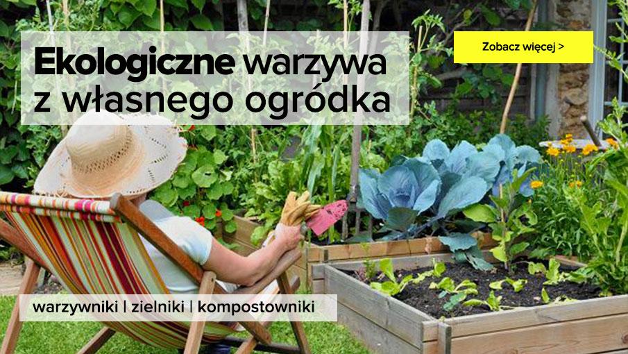 Ekologiczne uprawy